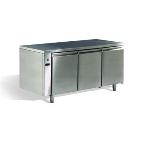 frigo tavolo frigo tavolo inox 3 porte remoto 0 176 8 176 cm 150x70 h 85