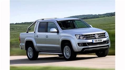 volkswagen cars 2015 2015 volkswagen amarok pictures information and specs