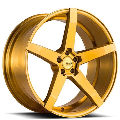 staggered savini wheels black  forza bm custom