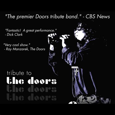 tribute to jim morrison and the doors peace frog