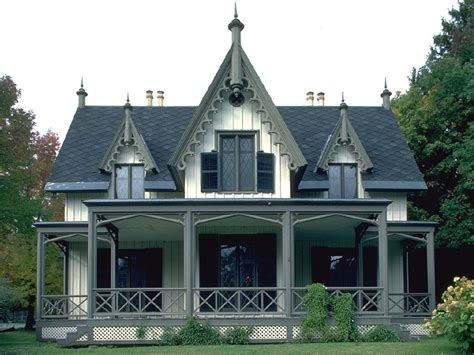gothic revival style homes dave s victorian house site east coast victorians