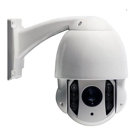 Termurah Ip Sped Dome 10 X Zoom Outdoor Hd 1080p 10x zoom aptina cmos ar0130 hd 1 3mp outdoor mini ptz ip speed dome 60m ir cctv security