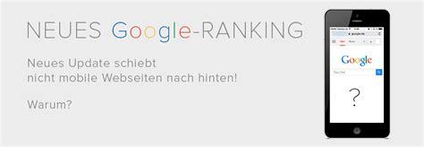 responsive design google update responsive webdesign fragen und antworten