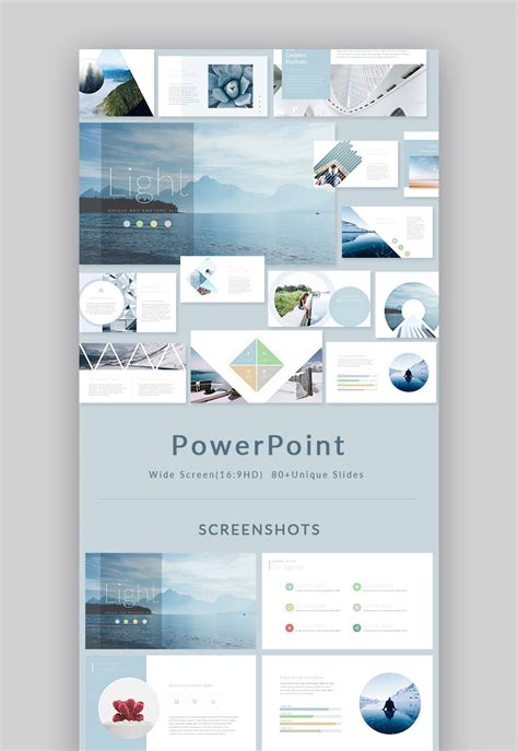 17 Best Powerpoint Template Designs For 2017 Powerpoint Presentation Design Templates
