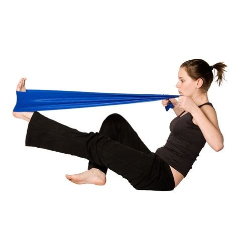 Exercise Resistance Band resistance band theraband exercise band