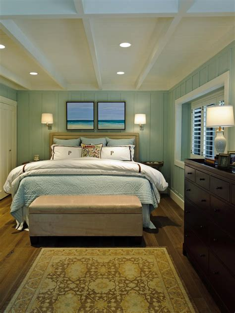 beach style beds coastal inspired bedrooms hgtv
