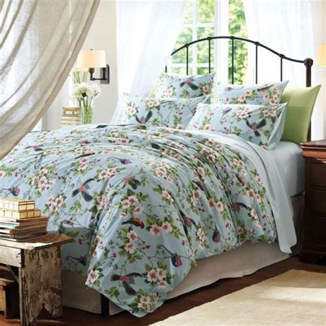 comforter with birds birds bedding