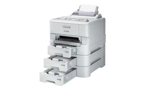 Printer Epson Workforce Pro Wf 6091 wink printer solutions epson workforce pro wf 6091