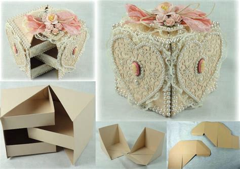 top 36 adorable diy projects diy box fabdiy