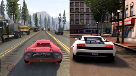 best gta iv mods gta v vs gta iv mods amazing enb graphic mod graphics