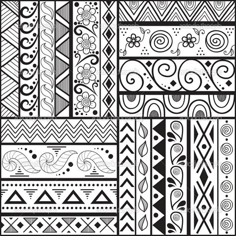 Cool Drawing Patterns At Getdrawings Com Free For Personal Use Cool Drawing Patterns Of Your Patterns For To Draw