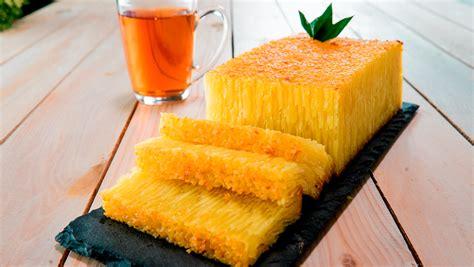 Kue Ambon Kue Bidaran 5 5 resep bika ambon enak dan lembut resep masakan