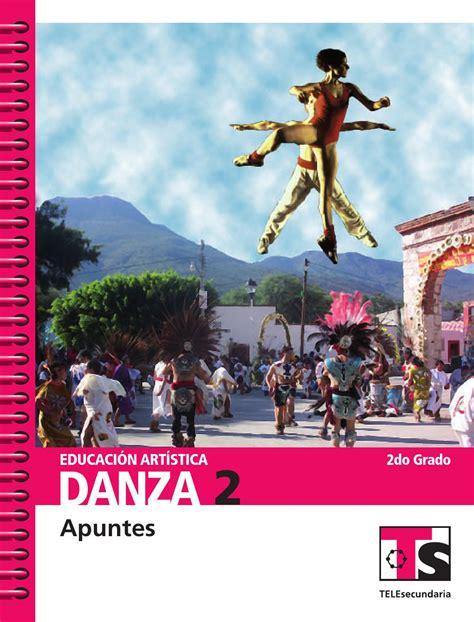 libro el baile de las apuntes danza 2 by dgeb dgeb issuu