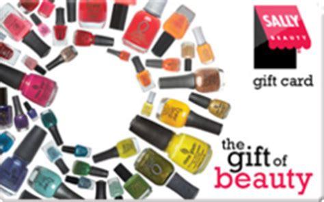 Sally S Gift Card - buy sally beauty supply gift cards raise