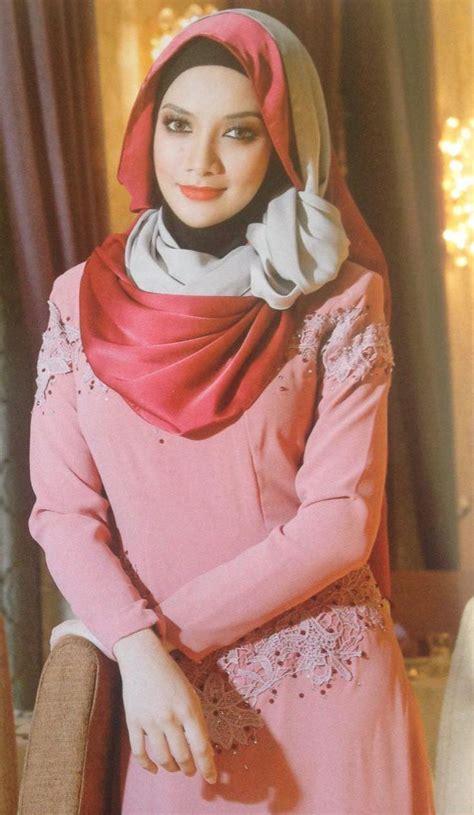 neelofa hijab hijab style neelofa muslimah fashion pinterest