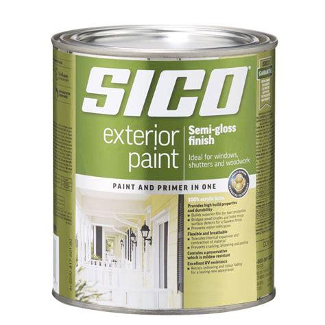reno acrylic paint sico paint quot supreme quot exterior acrylic r 233 no d 233 p 244 t