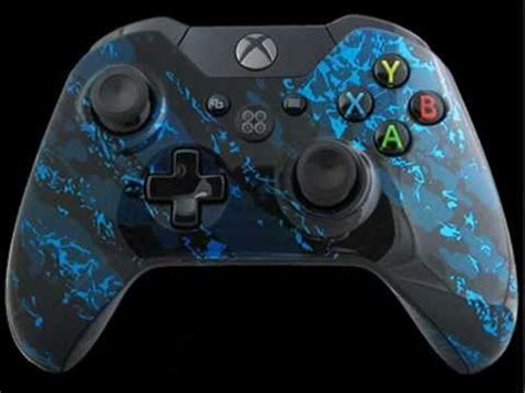 xbox one custom controllers (best xbox one controller