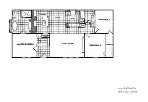 patriot homes floor plans cmh the patriot mobile home for sale par28563s
