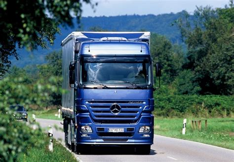 Car Wallpaper Mp3 by Wallpapers Of Mercedes Actros 1844 Mp2 2002 09