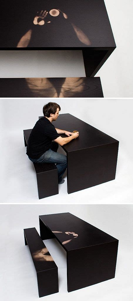 Thermochromic Table by 17 Best Ideas About Arrange Furniture On