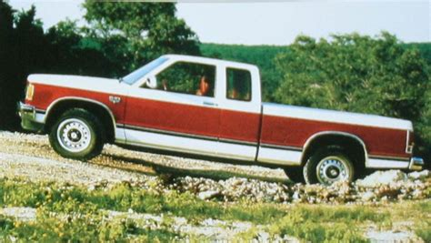 Front Corner L Nissan 200l 1983 trucks and suvs news at truck trend network