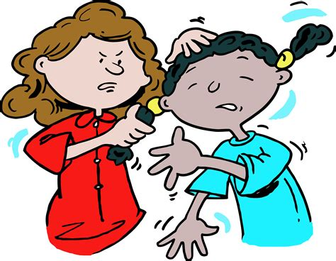 bullying clipart physical bullying www pixshark images