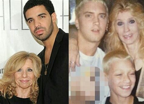 eminem mom the gallery for gt eminems mother 2014