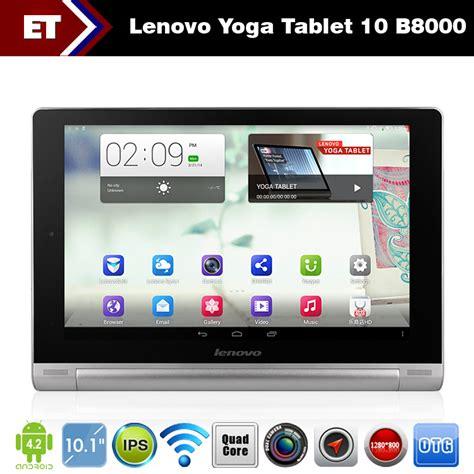 Tablet Lenovo 10 B8000 lenovo tablet 10 b8000