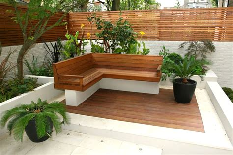 Amazing Small Back Garden Decking Ideas Great Design Small Garden Decking Ideas