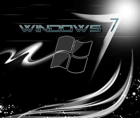 windows 7 black wallpaper 183 window 7 hd wallpaper hd wallpapers of windows 7