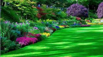 How To Make A Beautiful Flower Garden Beautiful Flower Garden