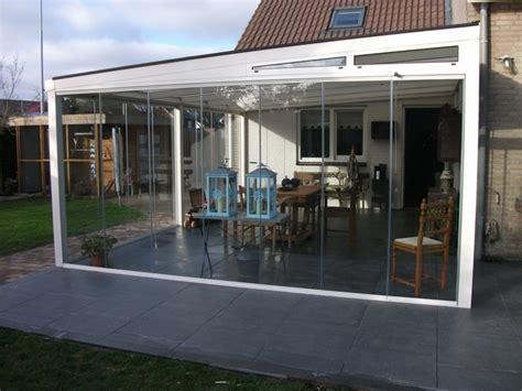 glaswand veranda lumalux verandabeglazing flexibele glas oplossingen