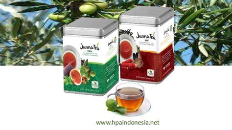 janna tea hpai teh premium quality teh menyehatkan organik
