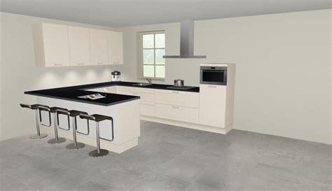 keuken u opstelling hoekkeuken riesling steinhaus keuken kioen