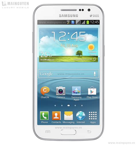 samsung galaxy samsung galaxy win got leaked sammobile