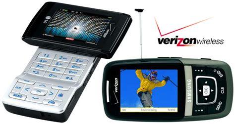 Ces 2007 Phone Mouse by Ces Verizon Mobile Tv Skatter