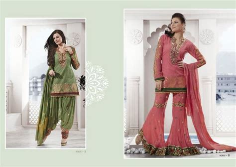 baju india indired fashion koleksi designer baju india party wear