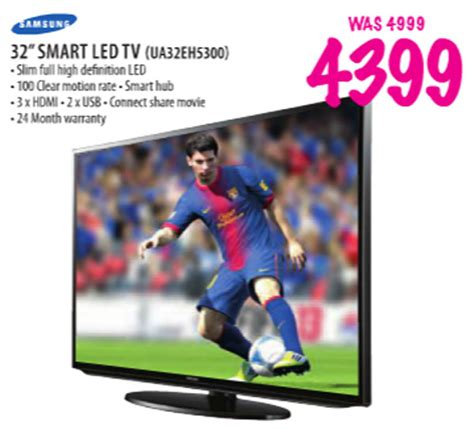 Tv Led 32 Inch Oktober samsung 32 inch hd led tv