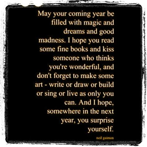 happy new year words of wisdom pinterest
