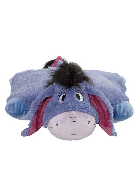 The Pooh Jumbo Winnie The Pooh Eeyore Jumbo Pillow