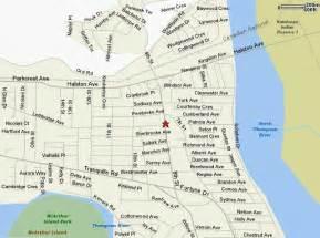 kamloops bc map
