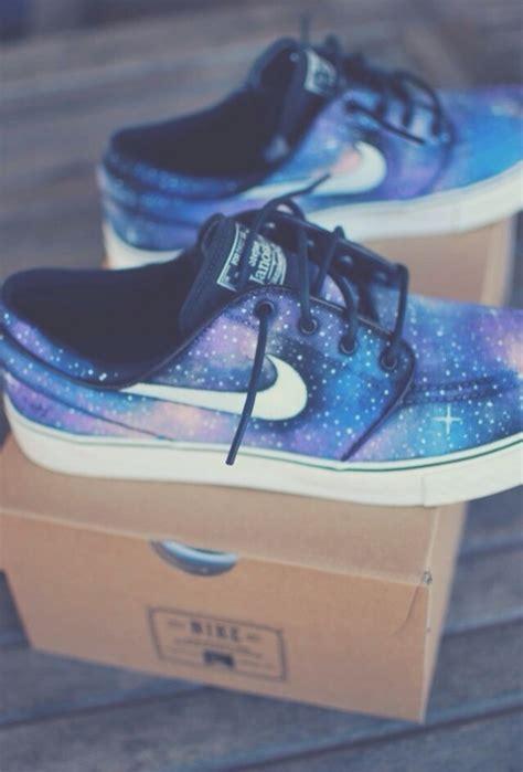 nike zoom stefan janoski galaxy sneakers by bstreetshoes