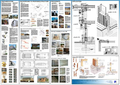 Architectural Design Sheets Thesis Presentation Sheet By Alanfarrell On Deviantart