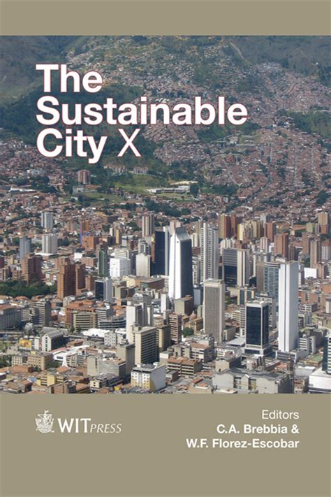 the sustainable city books the sustainable city x