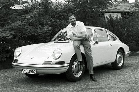 Ferdinand Porsche Straße Frankfurt by Ferdinand Porsche Dies At 76