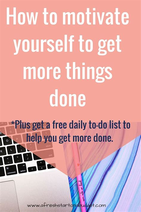 how to get motivated to learn new things best 25 motivate yourself ideas on productivity how to focus and how to increase