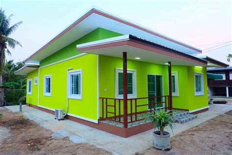 best small house designs in the world this small house design with interiors build on living area 104 sq m will leave you