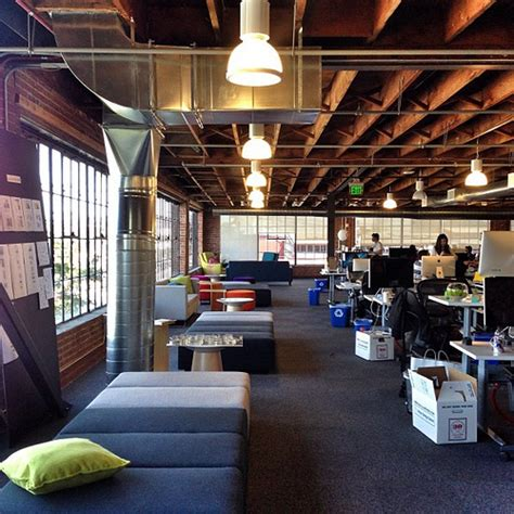 Office San Francisco by Office In San Francisco Great Workplace