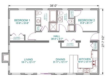 1100 square feet house plans 2400 square foot modular home 1100 square feet house plans 2400 square foot modular home