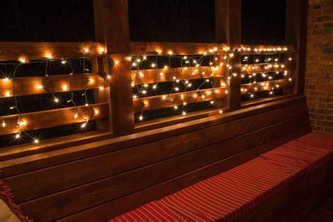 lighting creative ways   outdoor light strings